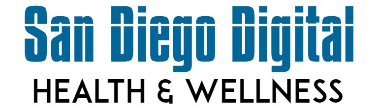 San Diego Digital Health & Wellness Agency – Advertising Marketing eCommerce Experts Logo