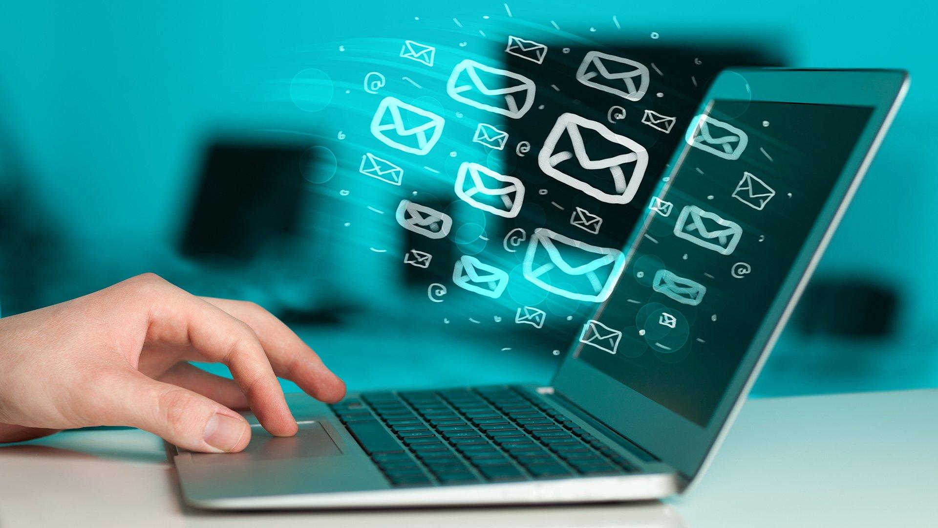 email list building corporate asset san diego digital health wellness